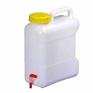מגניב מיכל מים סופר 10 ליטר + ברז   פתרונות מים בשטח   קינן קמפינג BQ-89