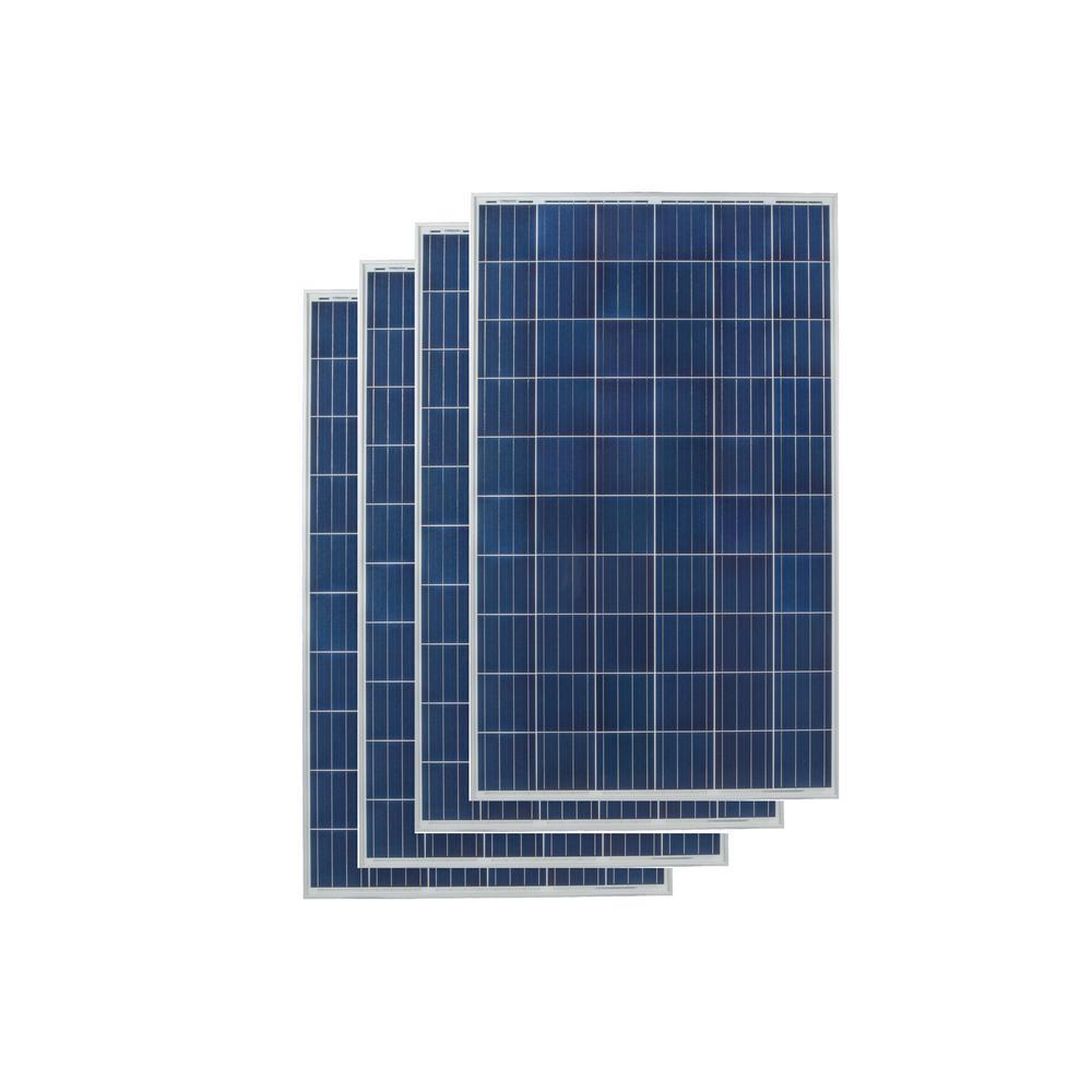 האחרון פאנלים סולאריים | פאנל סולארי | קינן קמפינג RK-76